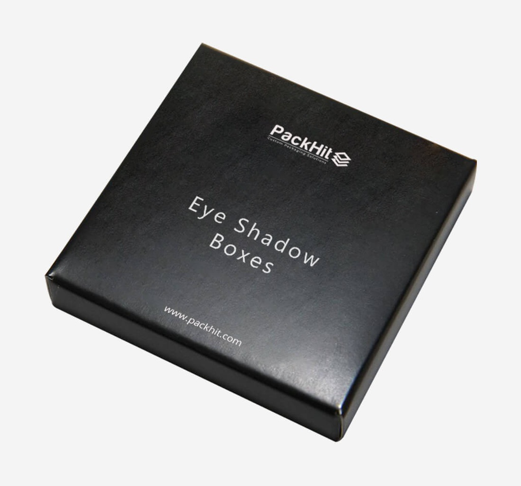 Eye Shadow Boxes with windows