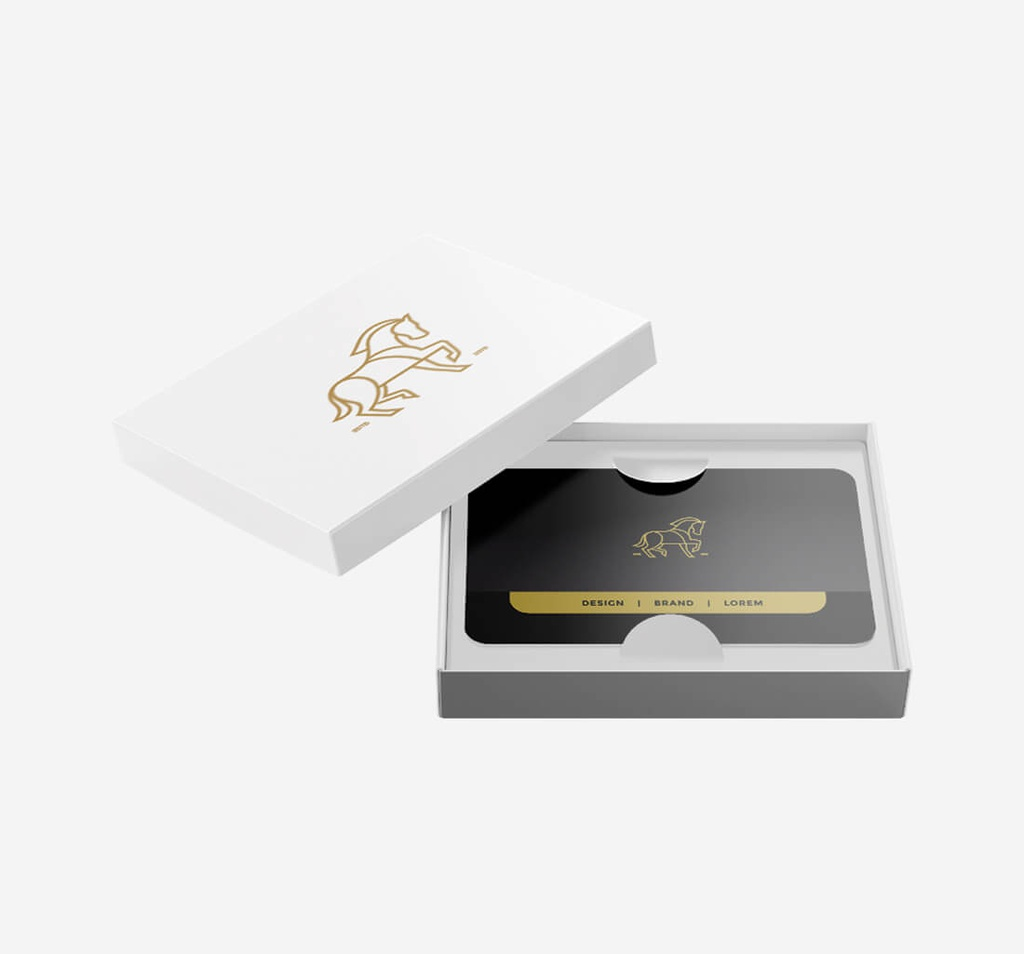Gift Card Boxes Wholesale