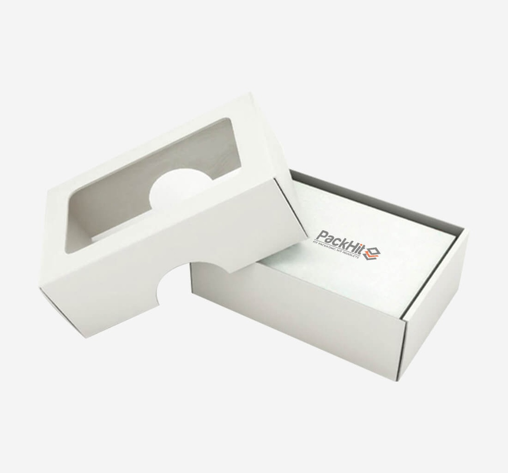 Custom Business Card Boxes