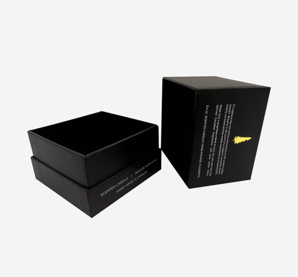 Rigid Packaging Boxes Wholesale