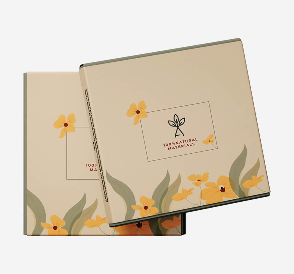 Personalized Sleeve Boxes