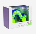 Toy Packaging with windows