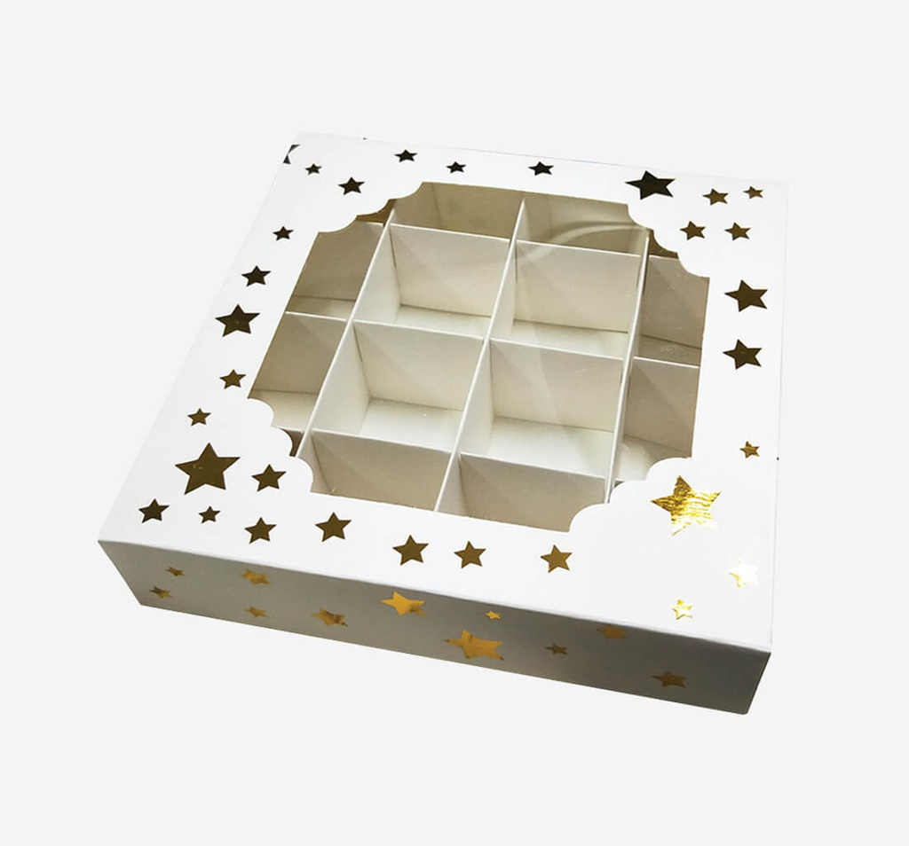 Truffle Packaging Boxes