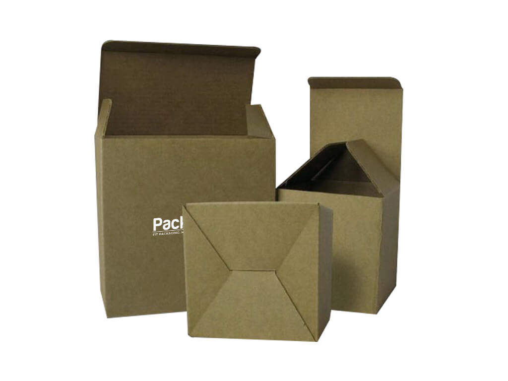 Tuck Top Snap Lock Bottom Boxes Wholesale