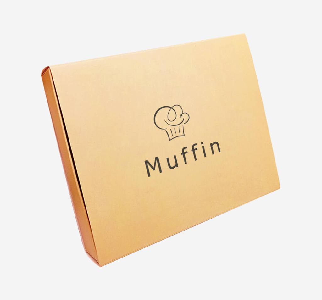 Muffin Boxes Wholesale