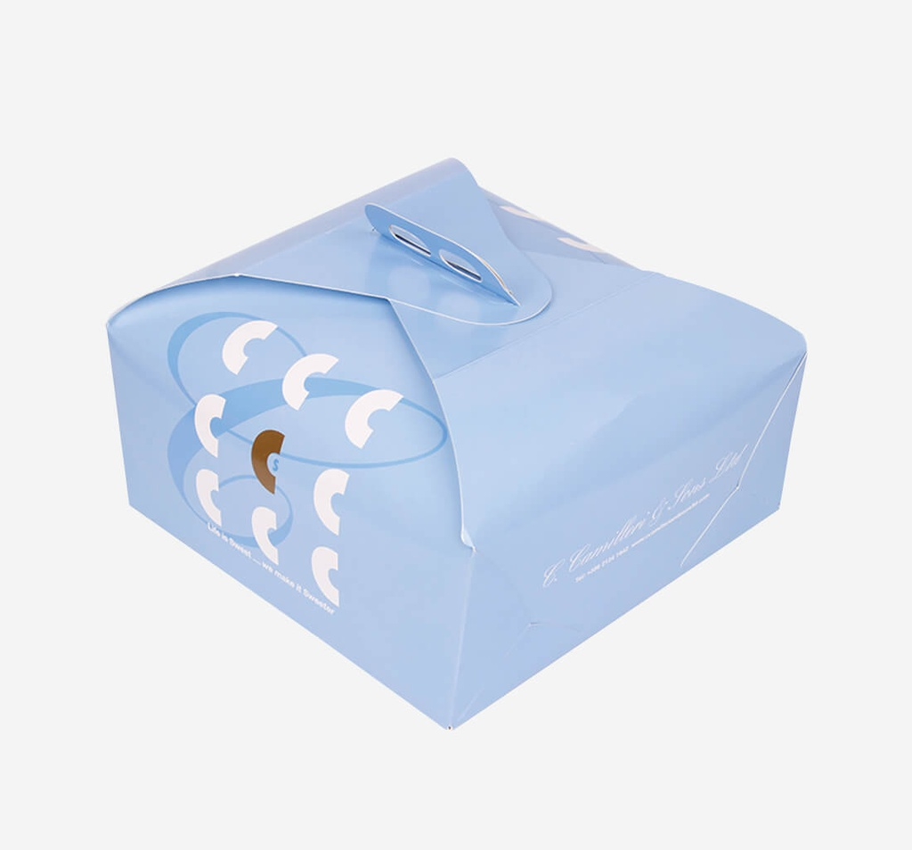 Handle Bakery Boxes