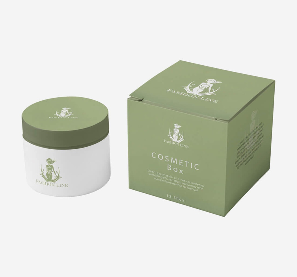 Cosmetic Printing Boxes