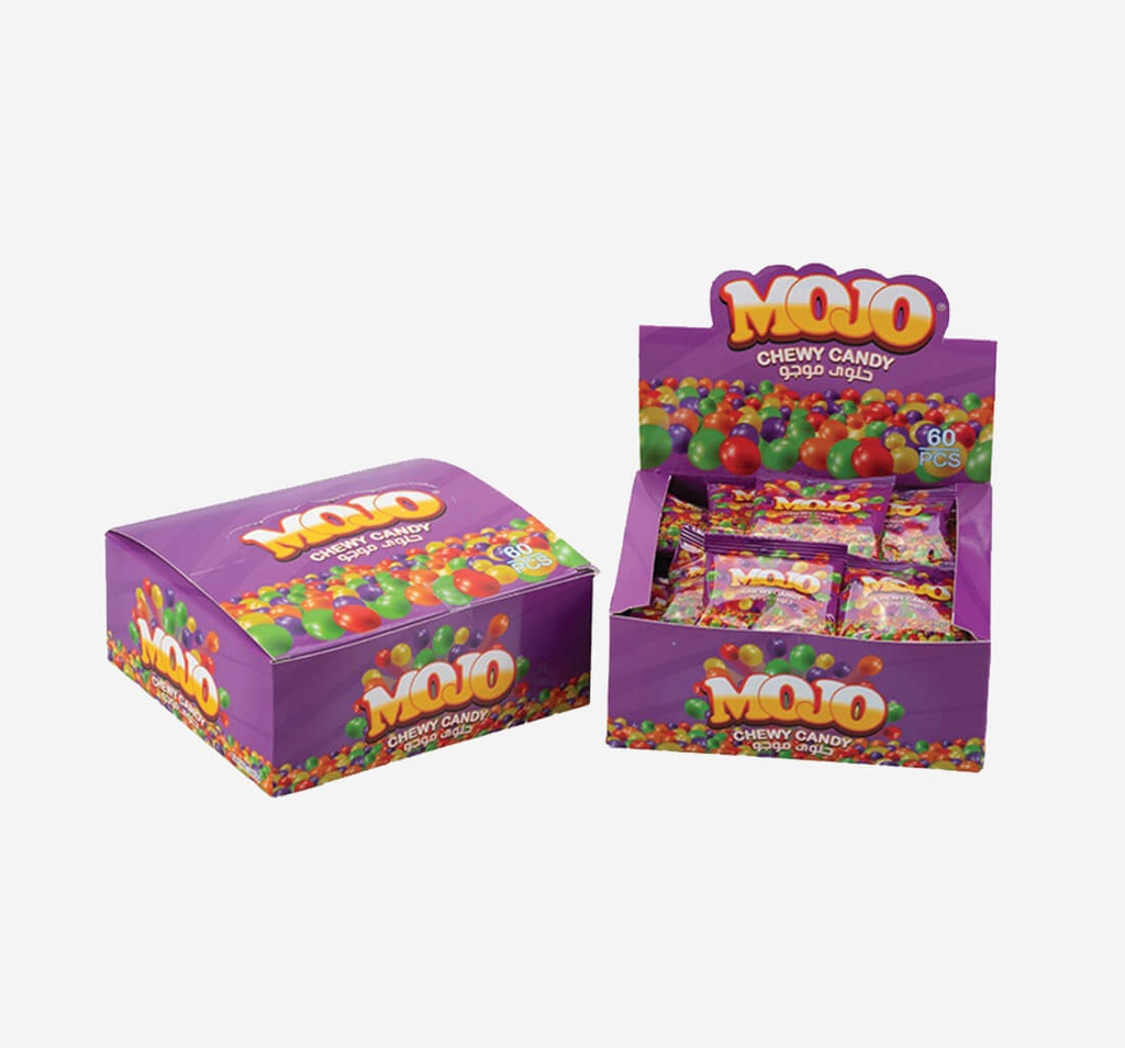 Candy Boxes in Bulk