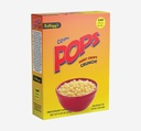 Cardstock Cereal Boxes