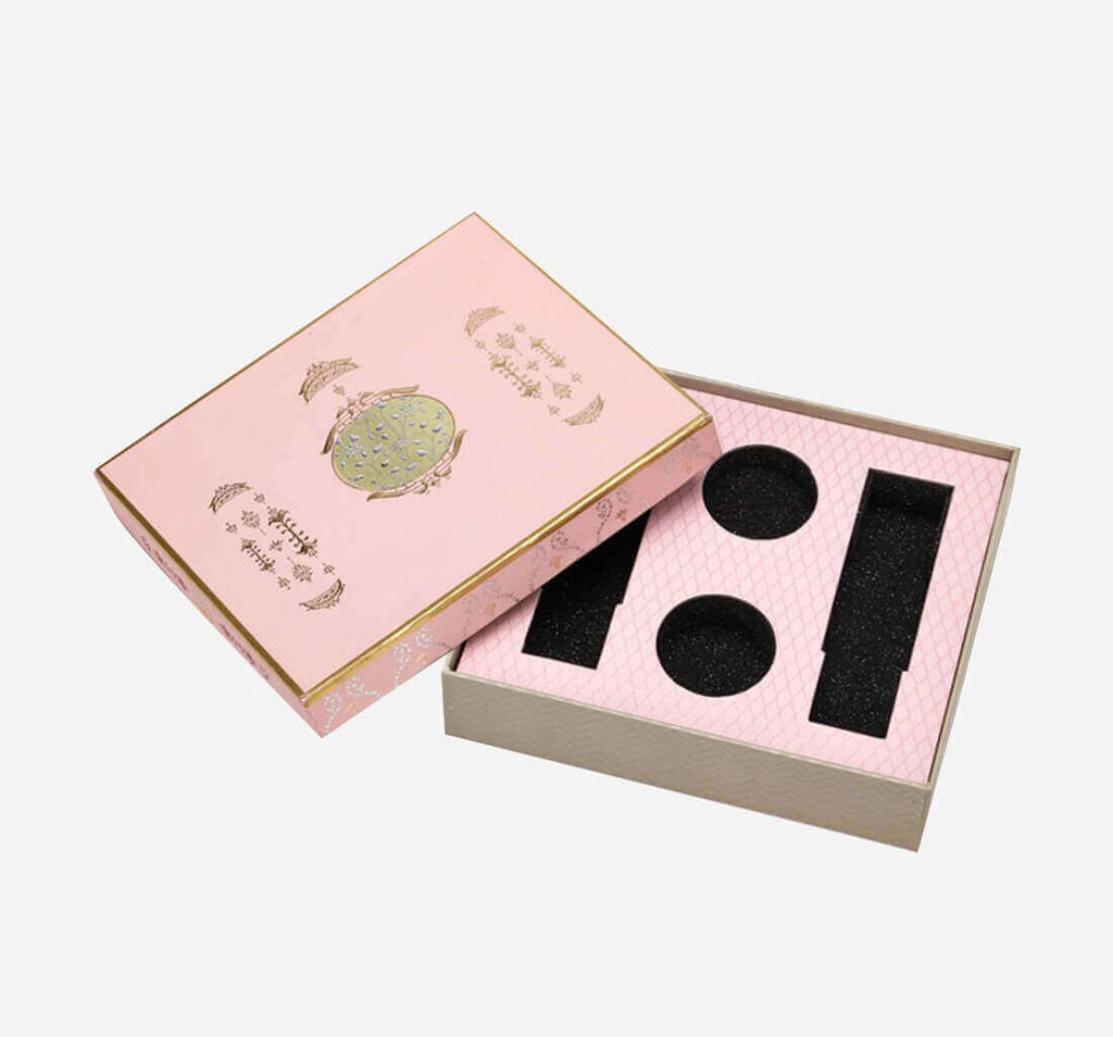 Two Piece Printed Boxes