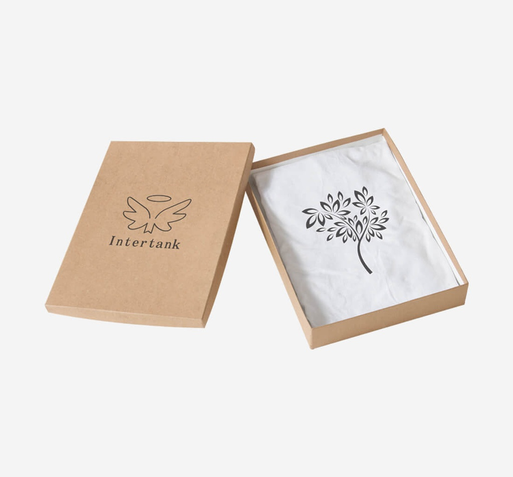 Apparel Boxes With Logo