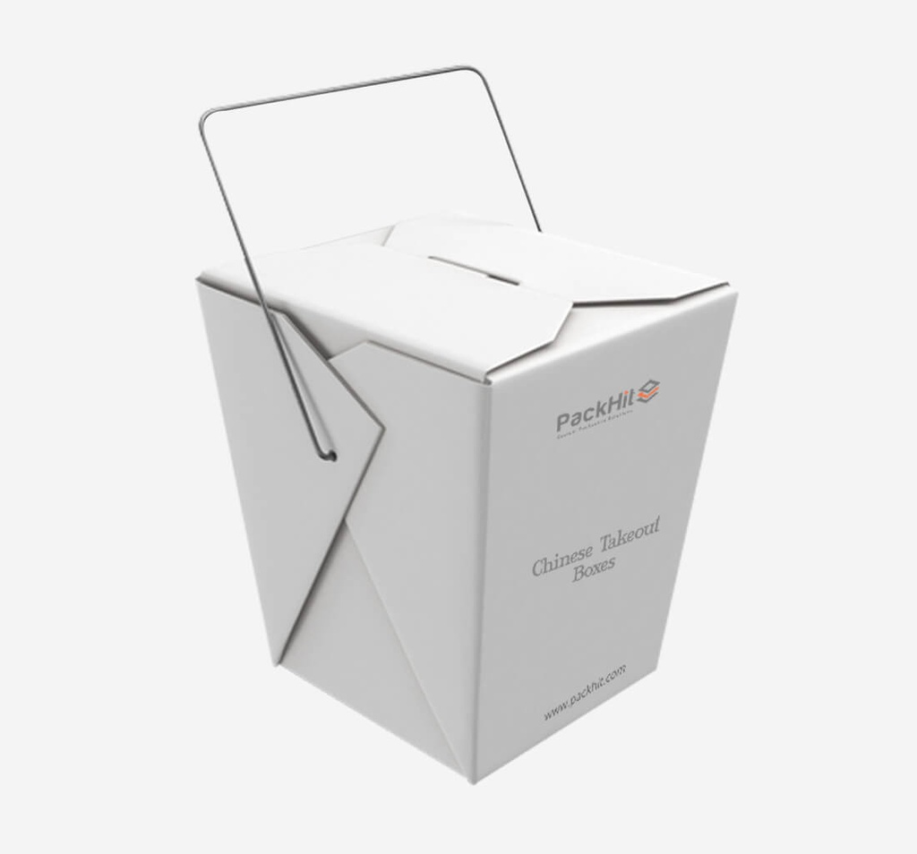 Chinese Takeout Boxes Wholesale