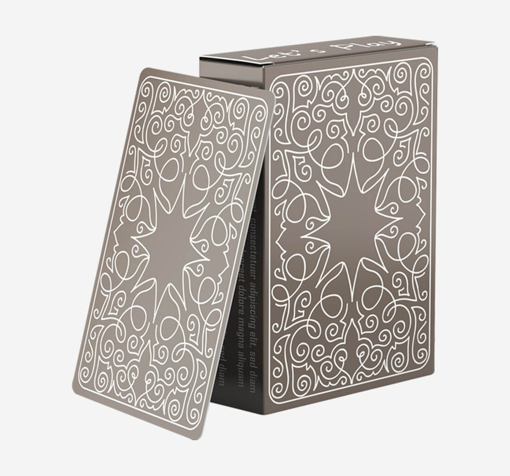 Playing Cards Boxes