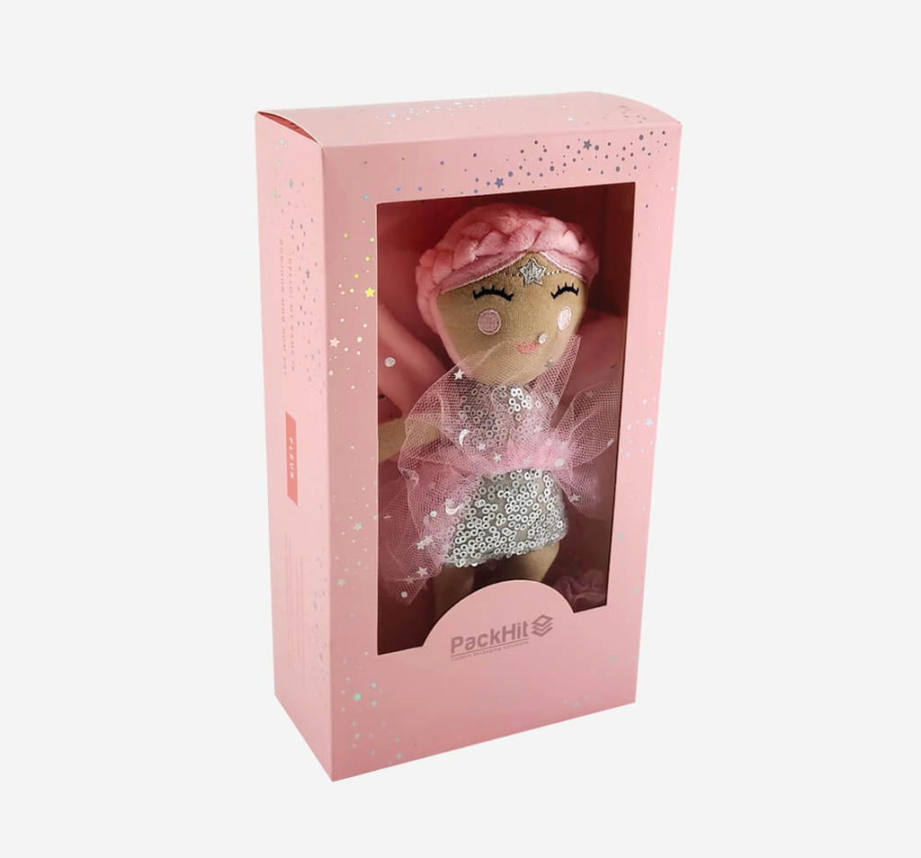 Doll Boxes