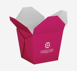 Chinese Food Boxes